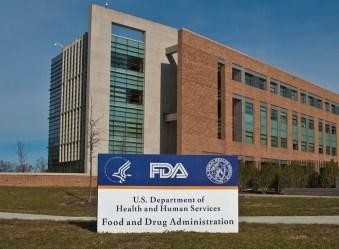 FDA approves drug for ALS