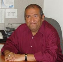 Senior Scientist, Seyed Sadjadi phenologix