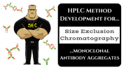 "Doing HPLC Method Development for Monoclonal Antibody Aggregates? Wait a ""SEC""!"