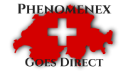 Phenomenex Announces Direct Sales and Support in Switzerland