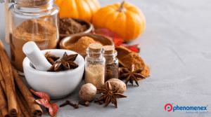 The Science Behind Pumpkin Spice Cravings