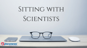 Sitting with Scientists: The Super Bio-Man - Brian Rivera