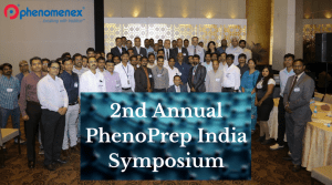 Interview with Dr. Venkat Reddy- 2nd Annual PhenoPrep India Symposium