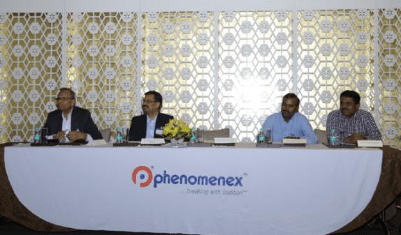 PhenoPrep India
