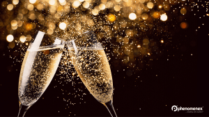 The Science of Champagne: What Causes the Fizz?