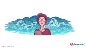 Katsuko Saruhashi – Made Waves In Seas and For Women in Science