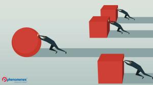 ¿Puede Tener Una Columna de UHPLC Demasiada Eficiencia?