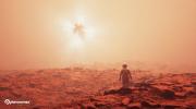 Fundamental Organic Matter Found on Mars by NASA