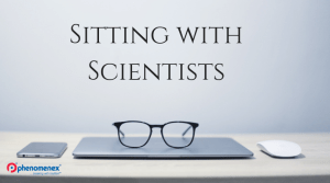 Sitting with Scientists: Srinivasa Rao, PhD. – The Ion Exchange Guru