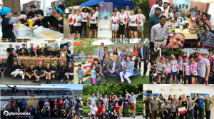 2018 Phenomenex Philanthropy Efforts Around the World