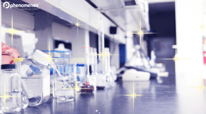 Does Your Lab Bench Space Spark Joy for You?