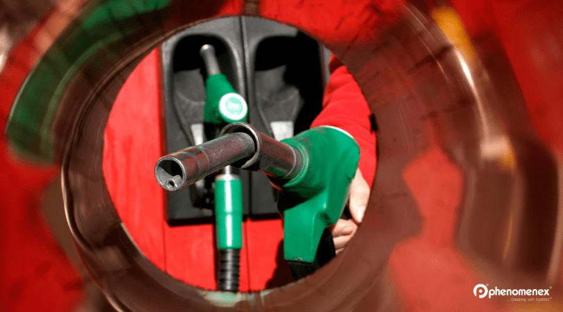 Gasoline Oxygenate
