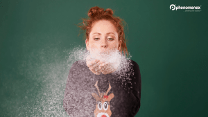 Artificial Snow – The History, The Science, and DIY Tips