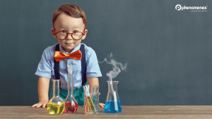 Fun Kid Friendly Science Activities: A Chemist's Guide for Cooped Up Kids
