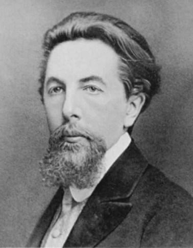 Mikhail Tsvet