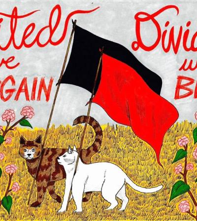 May Day Resistance Events