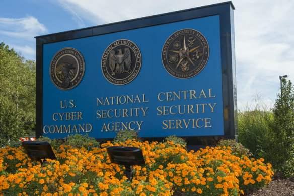 NSA Signpost