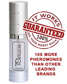 Pherazone for Men Reviews & Coupon Code