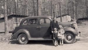 Mama Oliver & Judy-1948