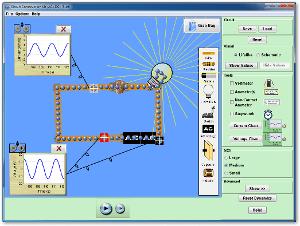 Комплет за електричну  струју (AC+DC)