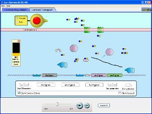 Gene Machine: The Lac Operon