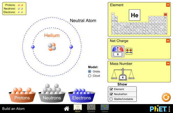 Interactive Periodic Table Virtual Lab Answer Key ...