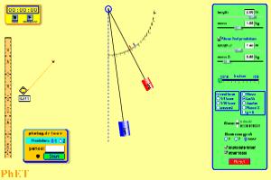 Lab Pendulum