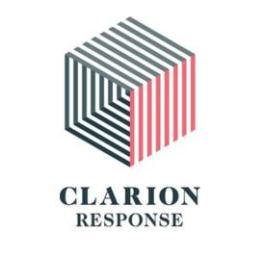 Clarion Response Logo (002)