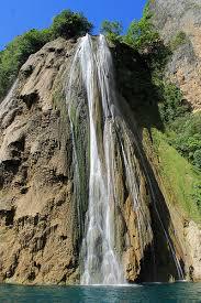 Catandayagan Falls - San Jacinto, Ticao Island, Masbate