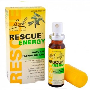 RESCUE ENERGY BACH ML