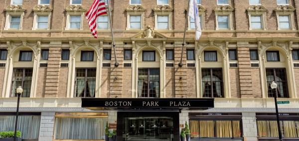 Boston Hotels | Boston Park Plaza | Luxury Boston Hotel