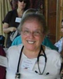 DR. JOANNA F. HOFMANN