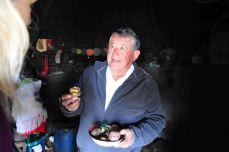 Marcelo erklärt Kartoffelsorten