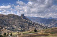 Unterwegs auf dem Quilotoa-Loop