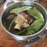 フィリピン料理のブラロ(Bulalo)はウマ過ぎて超絶おススメ