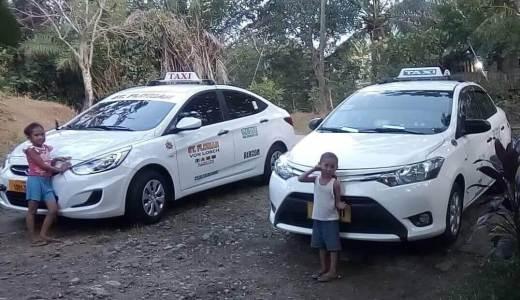 フィリピンでのタクシーの乗り方と注意点を知って安全を確保しよう