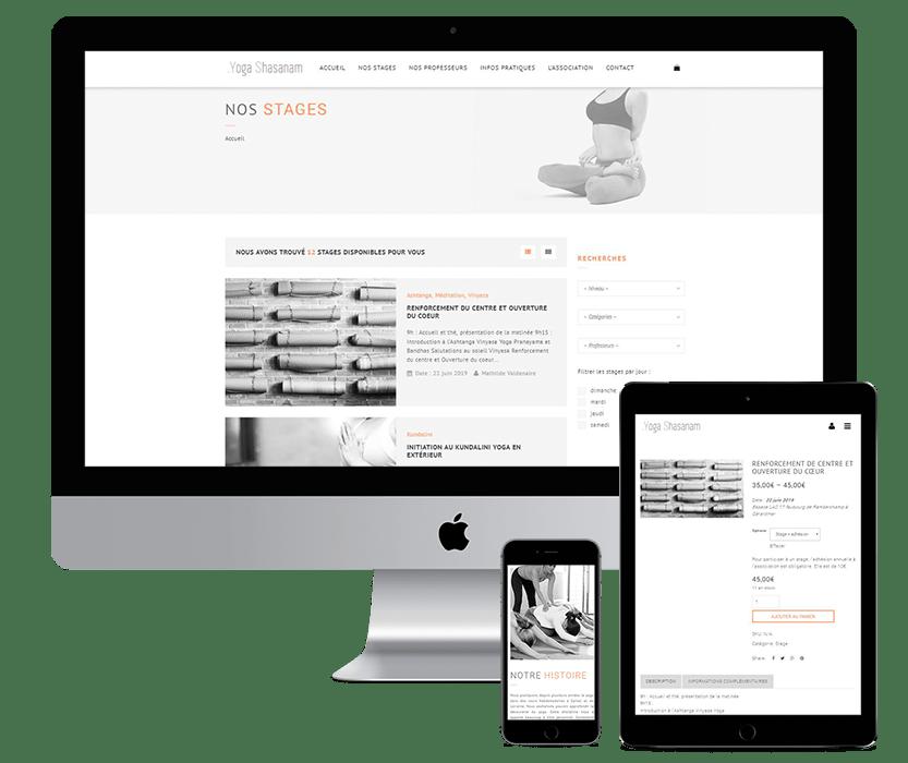 Création de site internet et graphisme dans le Grand Est
