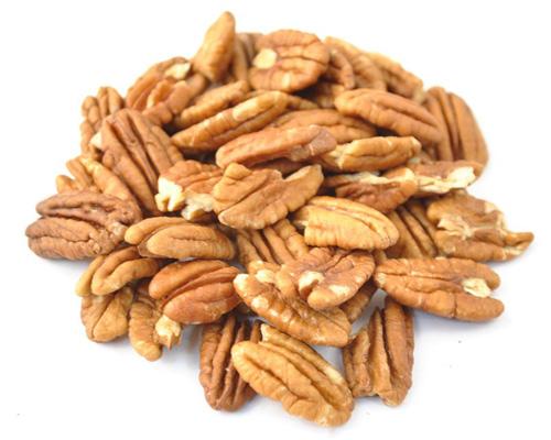 pecan phidelia nuts