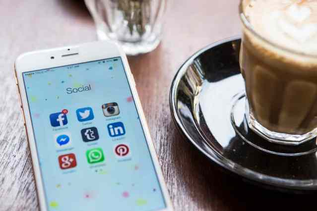 5 Advantages of Social Media for Businesses