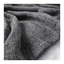 6. een grijs dekentje