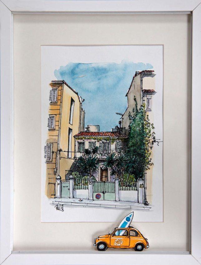 4 Rue de Nice