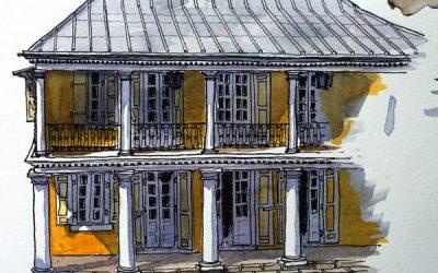 Making of «Maison Motais de Narbonne»
