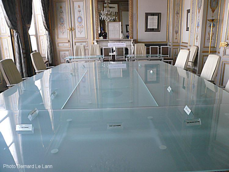 Conseil Constitutionnel Timbre De 2009
