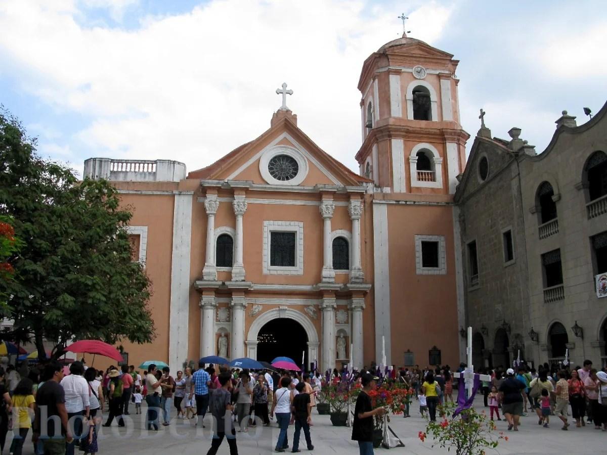 フィリピン・マニラに行くなら必見!観光スポット15選