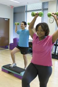 diabetes exercise overweight obesity