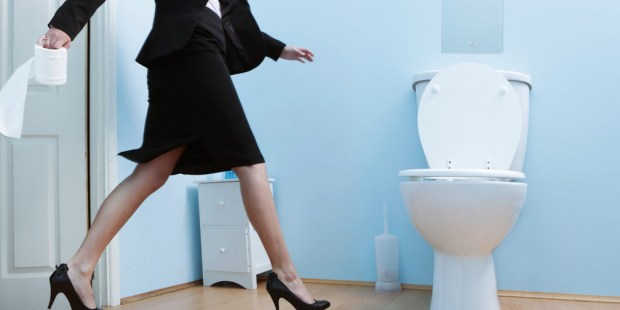 Acupuncture for overactive bladder