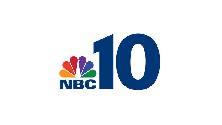 Philadelphia NBC 10 Logo