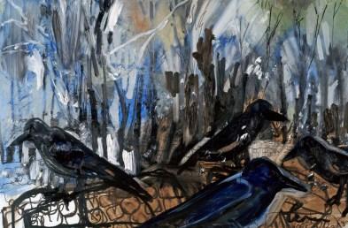 Erin McGee Ferrell Philadelphia-artist.com