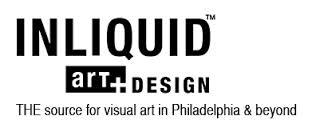 Geno's Cheesesteak. Inliquid Benefifteen Philadelphia. Philadelphia/Maine Urban Architectural Artist, Erin McGee Ferrell, Paints. Philadelphia-Artist.com