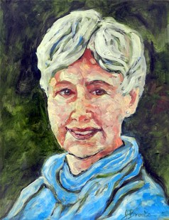 Judith Brooks. By Judith Brooks